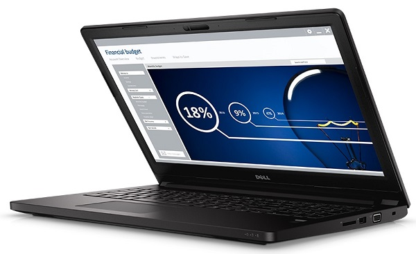 Laptop Dell Latitude 3000 15 3560