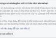 Cách giới hạn người xem những bài viết cũ của bạn trên Facebook