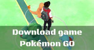 Download game Pokémon GO