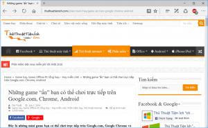 Làm thế nào để chặn quảng cáo trên trình duyệt web Microsoft Edge? - Ảnh minh hoạ 9