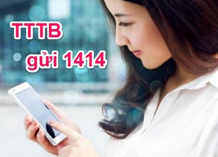 Kiểm tra thông tin chủ sở hữu SIM dễ dàng với tổng đài 1414