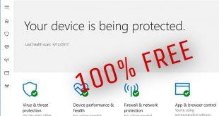 Phần mềm miễn phí thay thế phần mềm bản quyền