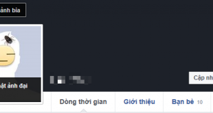 Cách thay đổi/chỉnh sửa ảnh đại diện Facebook trên máy tính & điện thoại (Android & IOS)