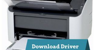 Download Driver máy in Canon LBP 2900 & 2900B (32-bit + 64-bit)