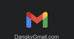 Dark Mode cho Gmail