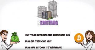 Cách đăng ký tài khoản Remitano
