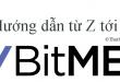 Hướng dẫn cách sử dụng sàn Bitmex từ A đến Z