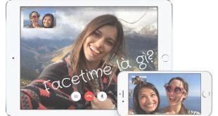 Facetime là gì?