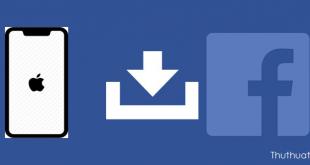 Hướng dẫn cách tải video Facebook về iPhone, iPad nhanh nhất