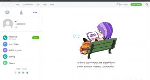 Tải Viber miễn phí cho máy tính PC, laptop (Windows, macOS, Linux)