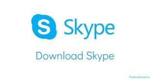 Tải Skype miễn phí mới nhất về máy tính (Windows, macOS & Linux)