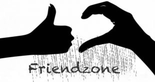 Friendzone la gi