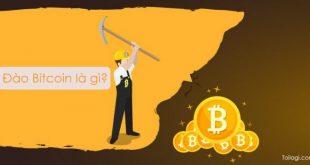 Đào Bitcoin là gì? Làm thế nào để đào được Bitcoin?