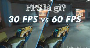 FPS là gì?