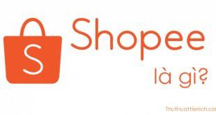 Shopee là gì? Shopee mall là gì?