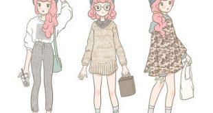 Outfit là gì?