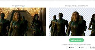 Cách tách ảnh ra khỏi nền Online nhanh không cần Photoshop với Remove.bg