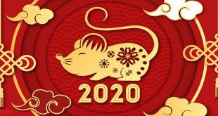 Ảnh bìa Facebook Tết Nguyên Đán 2020 – Tết Canh Tý đẹp tuyển chọn