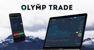 5 bước đơn giản để trở thành nhà giao dịch Forex với Olymp Trade