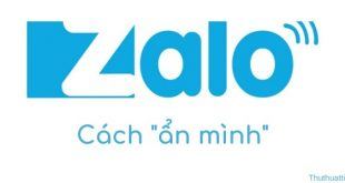 Làm thế nào để người khác không thể tìm thấy bạn trên Zalo?