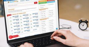 Thủ thuật chọn số đẹp giá rẻ khi mua sim online