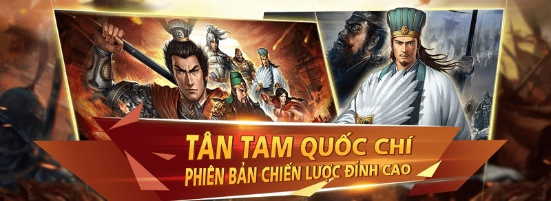 New Three Kingdoms Chi