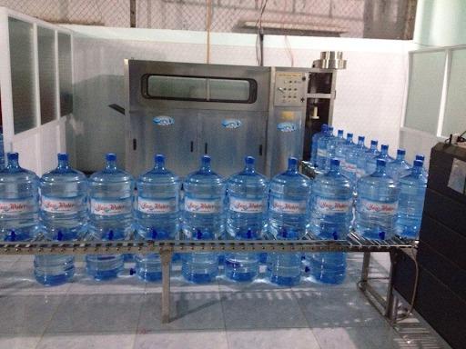 UniDuc.com - Dây chuyền sản xuất nước đóng bình 20l tinh khiết đạt chuẩn