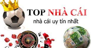 Top 10 nhà cái uy tín nhất Việt Nam