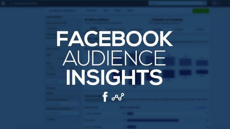 Audience Insights là công cụ miễn phí của Facebook hỗ trợ doanh nghiệp chạy quảng cáo hiệu quả, tối ưu chi phí