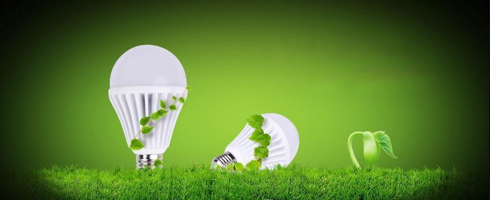 Sử dụng bóng đèn tiết kiệm điện là cách tiết kiệm điện trong gia đình hiệu quả