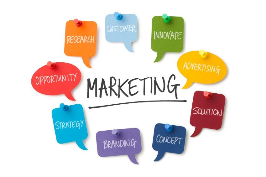 Các ý tưởng tiếp thị sáng tạo hàng đầu