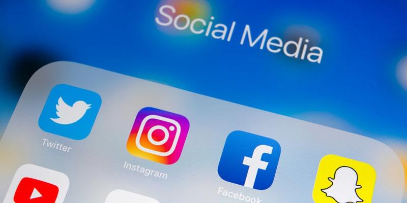 Tiếp thị với mạng xã hội