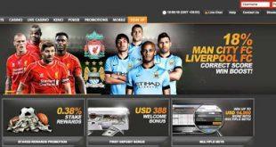 Cách cải thiện tỷ lệ ăn cá cược bóng đá trực tuyến tại 188bet