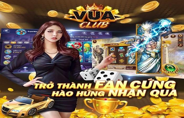 Review game bài đổi thưởng Vua Club? Có nên chơi không?