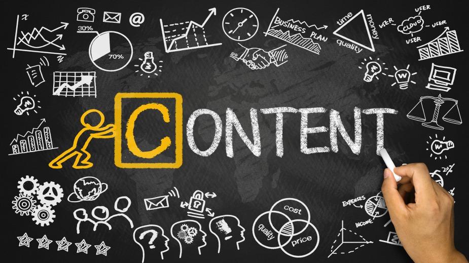 Tạo nội dung có chất lượng tốt và mọi người muốn đọc
