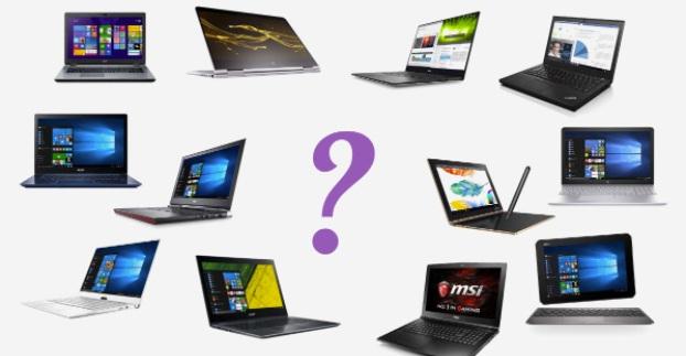 6 yếu tố quan trọng khi chọn mua máy tính đi làm