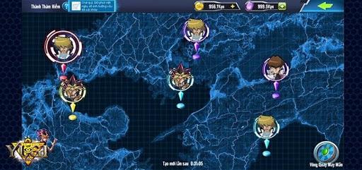 Game Yugi H5