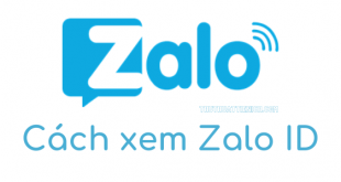 Cách xem Zalo ID nhanh