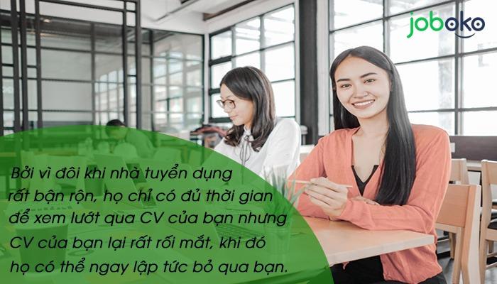 """Lỗi chính tả trong CV xin việc sẽ khiến bạn """"mất điểm"""" trước nhà tuyển dụng"""