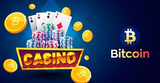 Tác động của Bitcoin đối với ngành công nghiệp game trực tuyến
